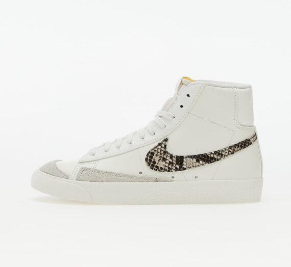Дамски кецове и обувки Nike Blazer Mid '77 SE Sail/ Particle Beige-Sail-Sail 118585_6