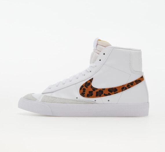 Дамски кецове и обувки Nike W Blazer Mid '77 SE White/ White-White-White 118588_8_5