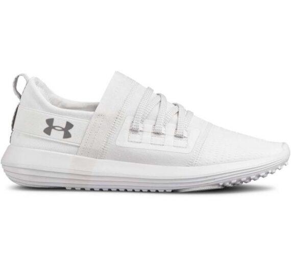 Under Armour VIBE W бял 9 – Дамски ежедневни  обувки 1459016