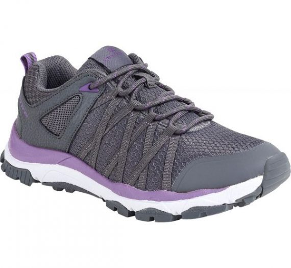 Arcore JACKPOT W сив 37 – Дамски обувки за бягане 1507316