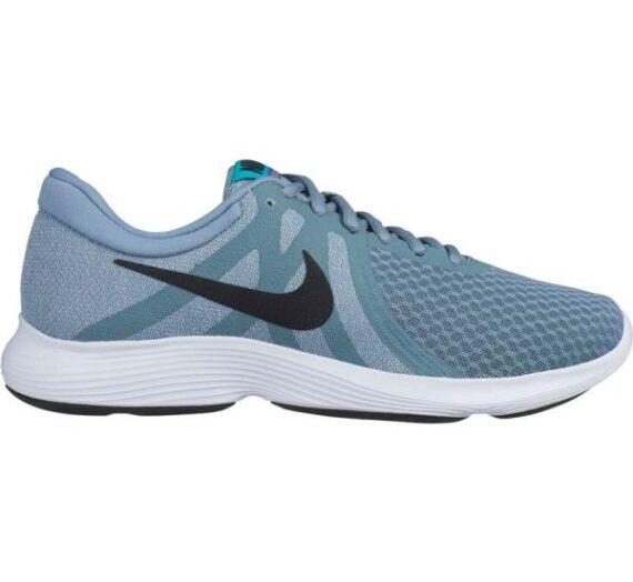 Nike REVOLUTION 4 W син 7.5 – Дамски обувки за бягане 1520226