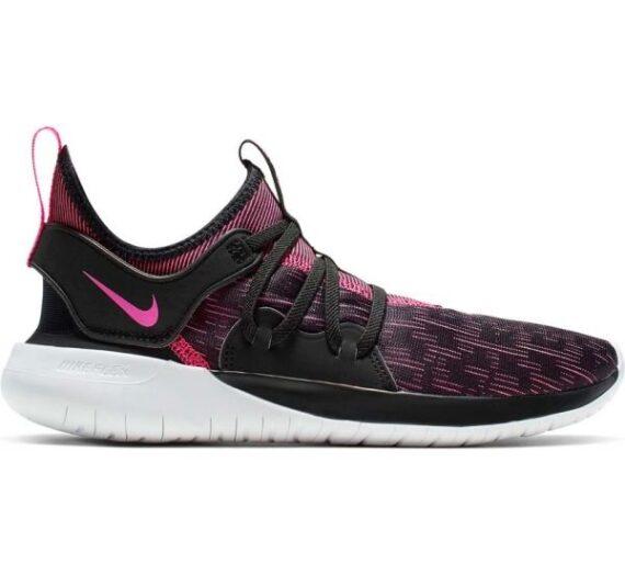 Nike FLEX CONTACT 3 черен 6.5 – Дамски обувки за бягане 1520252