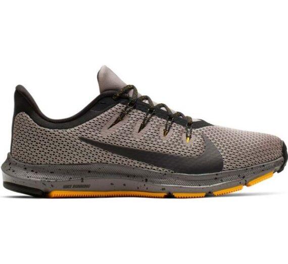 Nike QUEST 2 SE W сив 9.5 – Дамски обувки за бягане 1549038