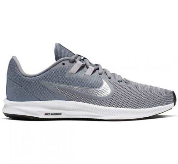 Nike DOWNSHIFTER 9 сив 6.5 – Дамски обувки за бягане 1549674