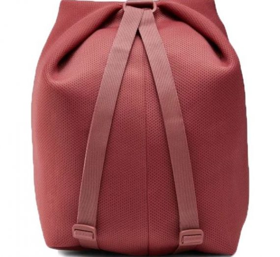 Reebok ACTIVE IMAGIRO розов UNI – Дамска чанта 1560994