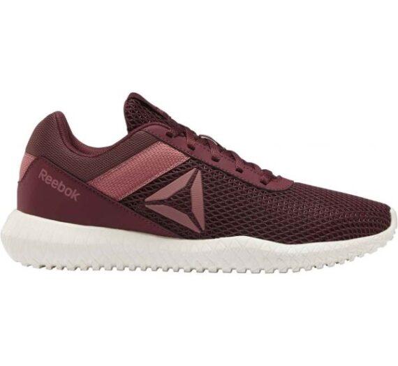 Reebok FLEXAGON ENERGY TR W винен 4.5 – Дамски спортни обувки 1576362