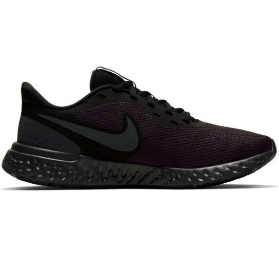 Nike REVOLUTION 5 W черно 8 – Дамски обувки за бягане 1612528