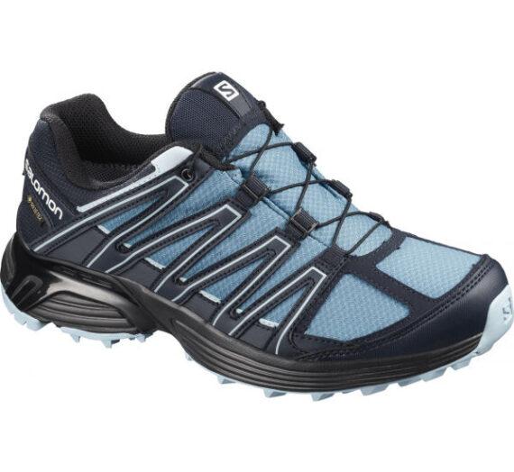 Salomon XT ASAMA GTX W черен 4.5 – Дамски обувки за бягане 1681178
