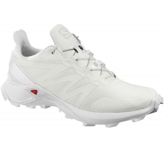 Salomon SUPERCROSS W бял 6 – Дамски обувки за бягане 1681240