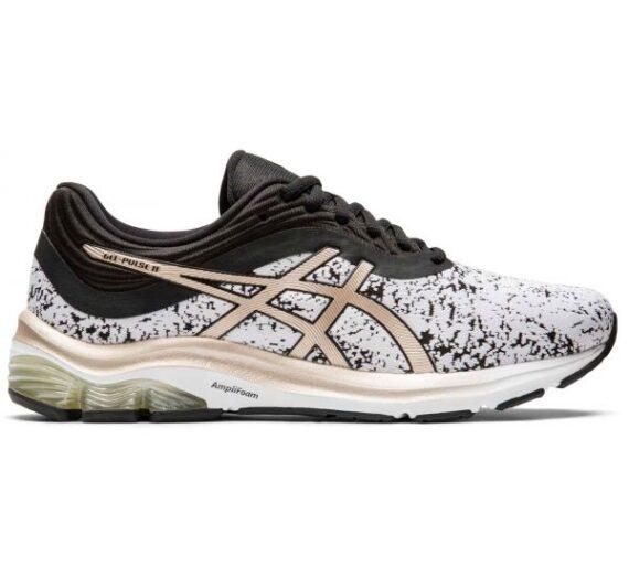 Asics GEL-PULSE 11 W бял 9.5 – Дамски обувки за бягане 1690144