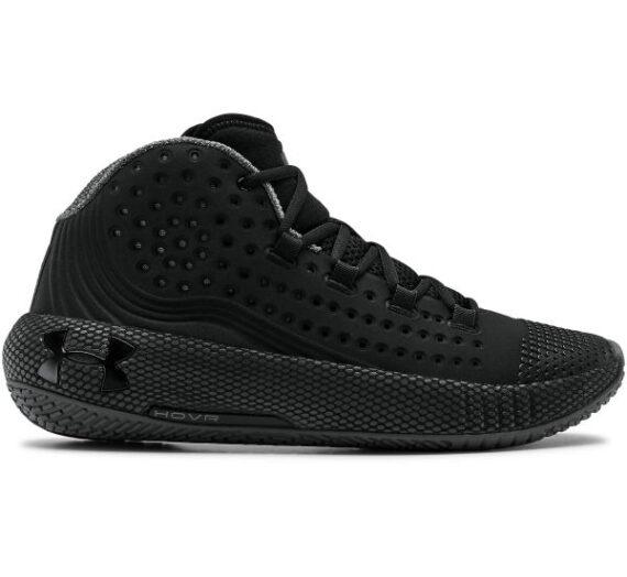 Under Armour HOVR HAVOC 2 черен 12 – Мъжки баскетболни обувки 1712821