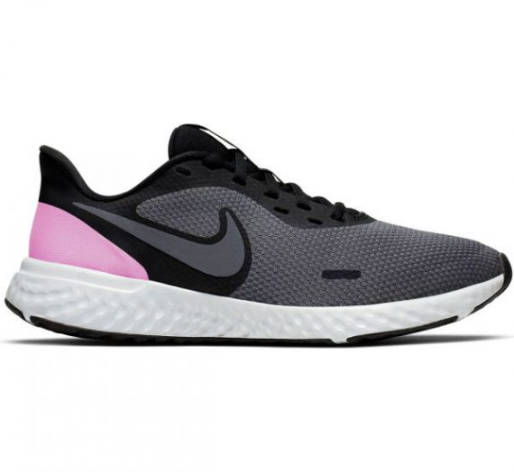 Nike REVOLUTION 5 W черно 7 – Дамски обувки за бягане 1718851
