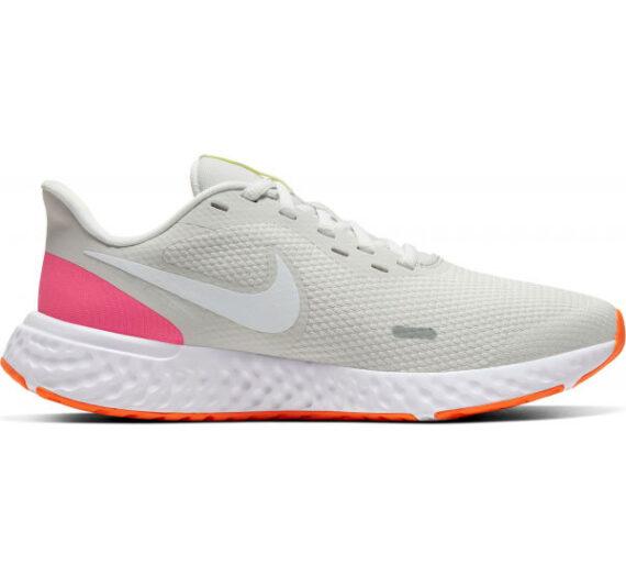 Nike REVOLUTION 5 W тъмносиво 7.5 – Дамски обувки за бягане 1718869
