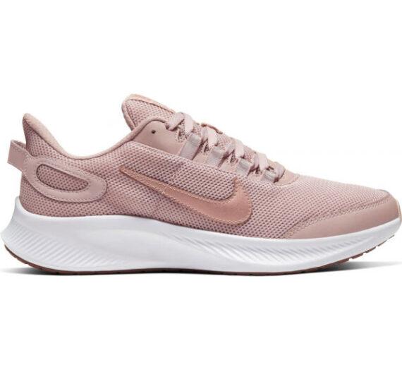 Nike RUNALLDAY 2 розов 7.5 – Дамски обувки за бягане 1718883