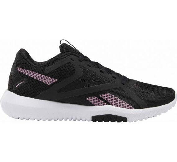 Reebok FLEXAGON FORCE 2.0 W черен 5 – Дамски спортни обувки 1722211