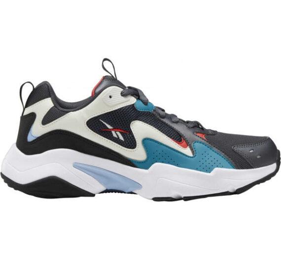 Reebok ROYAL TURBO IMPULSE бял 4 – Мъжки спортни обувки 1722389