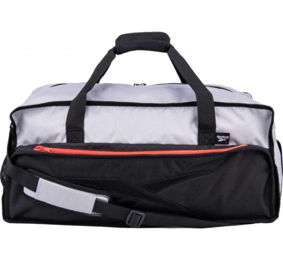 Reebok TECH STYLE  GRIP сив L – Спортна чанта 1789735