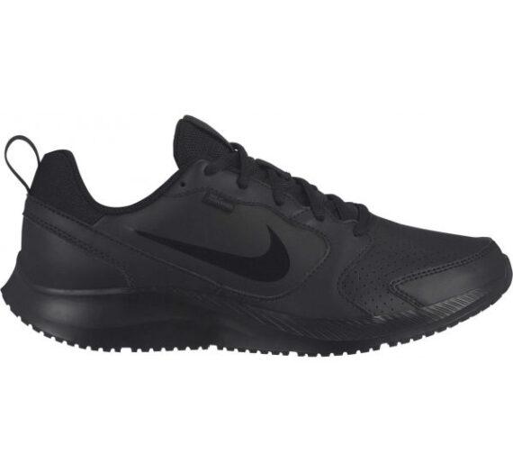 Nike TODOS черен 6.5 – Дамски обувки за бягане 1797437