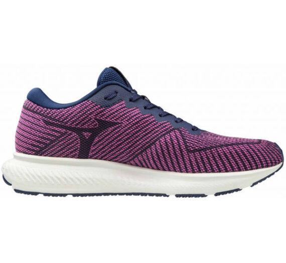 Mizuno EZRUN LX3 лилав 6.5 – Дамски обувки за бягане 1818569