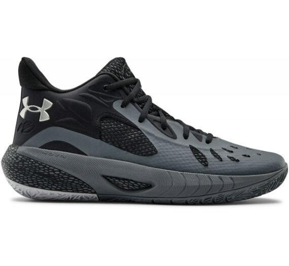Under Armour HOVR HAVOC 3 черно 8.5 – Унисекс баскетболни обувки 1834469