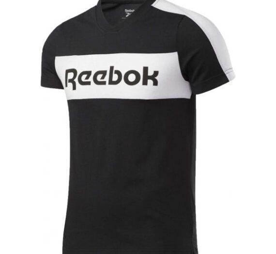 Reebok TE LL SS GRAPHIC TEE  2XL – Мъжка тениска 1835869