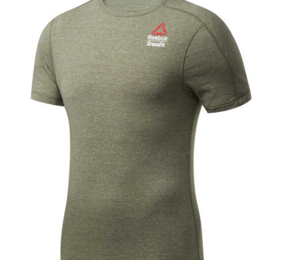 Reebok RC AC + COTTON TEE GAMES  XL – Мъжка тениска 1841037