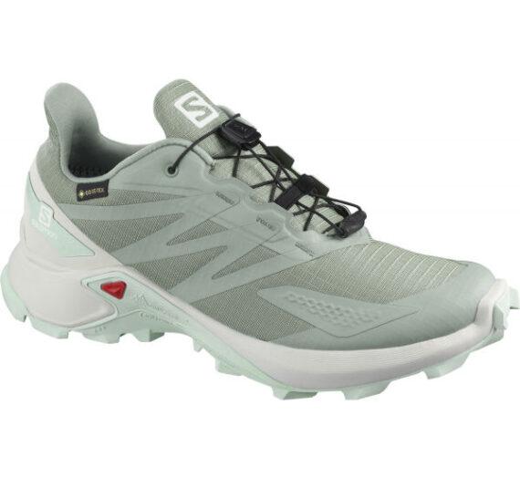 Salomon SUPERCROSS BLAST GTX W  5 – Дамски обувки за бягане 1855347