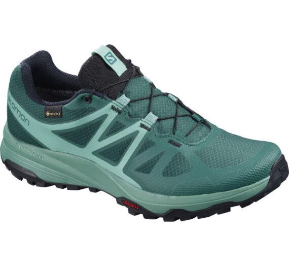 Salomon XA SIWA GTX W  6 – Дамски обувки за бягане 1857153
