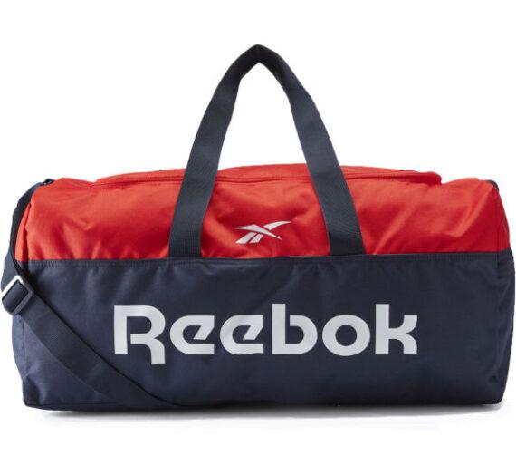 Reebok ACT CORE LL M GRIP  NS – Спортна чанта 1881593