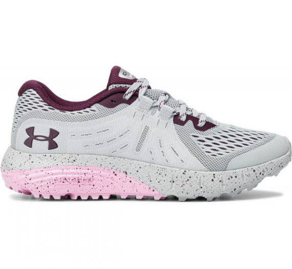 Under Armour CHARGED BANDIT TRAIL  8 – Дамски обувки за бягане 1961429