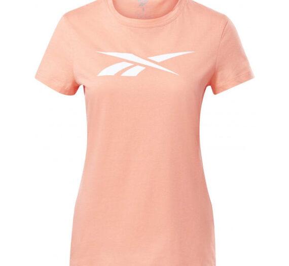 Reebok TRAINING ESSENTIALS VECTOR GRAPHIC TEE  XL – Дамска тениска 1981897