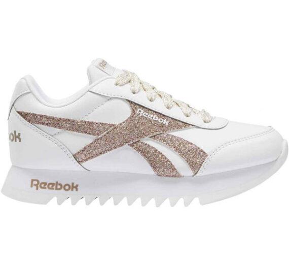 Reebok ROYAL CLJOG 2 PLATFORM  32 – Детски обувки за свободното време 1990015