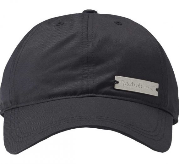 Reebok WOMENS FOUNDATION CAP  UNI – Дамска шапка с козирка 1996959
