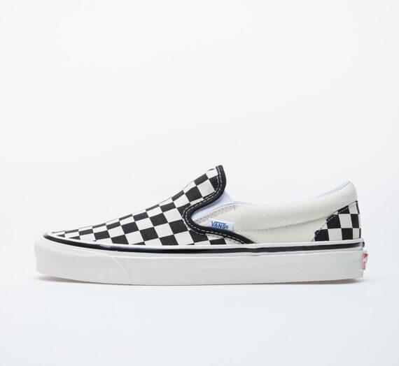Мъжки кецове и обувки Vans Classic Slip-On 98 DX (Anaheim Factory) Checkerboard 37140_11