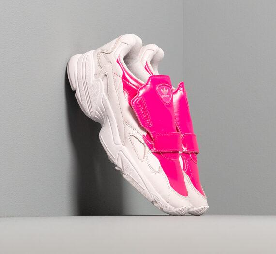 Дамски кецове и обувки adidas Falcon Rx W Shock Pink/ Shock Pink/ Orchid Tint 42763_7_5
