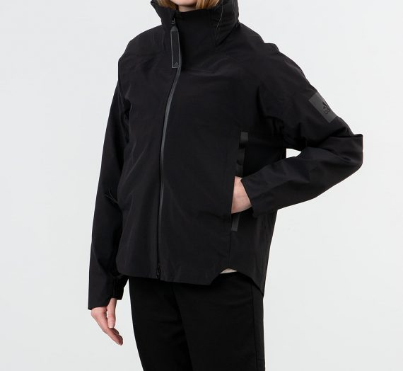 Якета adidas Myshelter Jacket Black 43171_XL