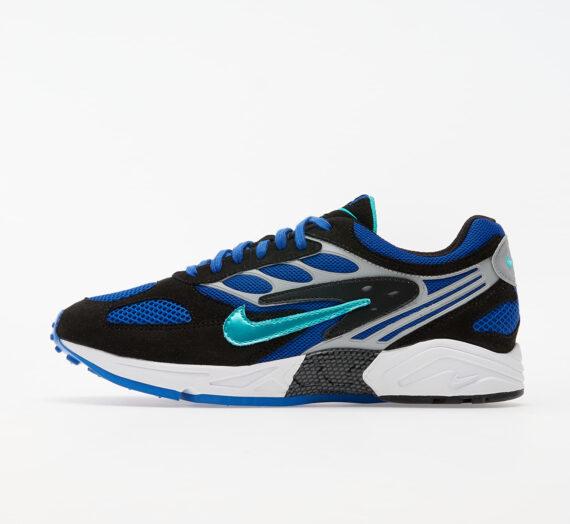 Мъжки кецове и обувки Nike Air Ghost Racer Black/ Hyper Jade-Racer Blue-Wolf Grey 43740_8_5