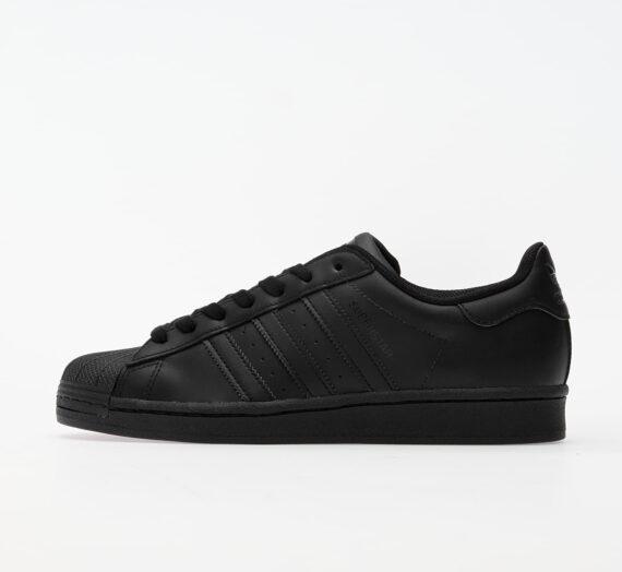 Мъжки кецове и обувки adidas Superstar Core Black/ Core Black/ Core Black 48402_8