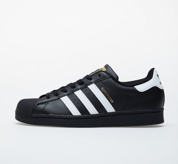Мъжки кецове и обувки adidas Superstar Core Black/ Ftw White/ Core Black 48404_4_5