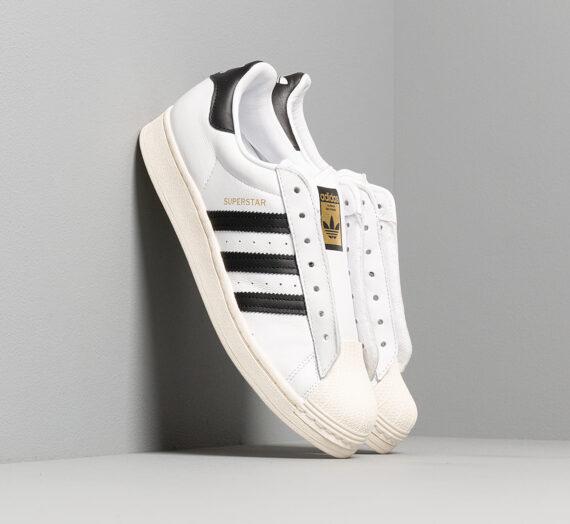 Мъжки кецове и обувки adidas Superstar Laceless Ftw White/ Core Black/ Ftw White 48544_8_5