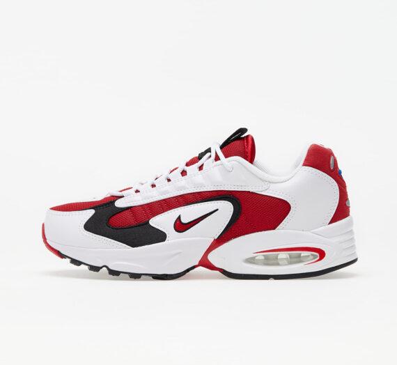 Мъжки кецове и обувки Nike Air Max Triax White/ Gym Red-Black-Soar 49736_7