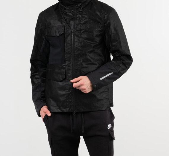 Якета Nike Sportswear Tech Pack Syn Fill 3N1 Jacket Black/ Reflective Silver 50682_XL