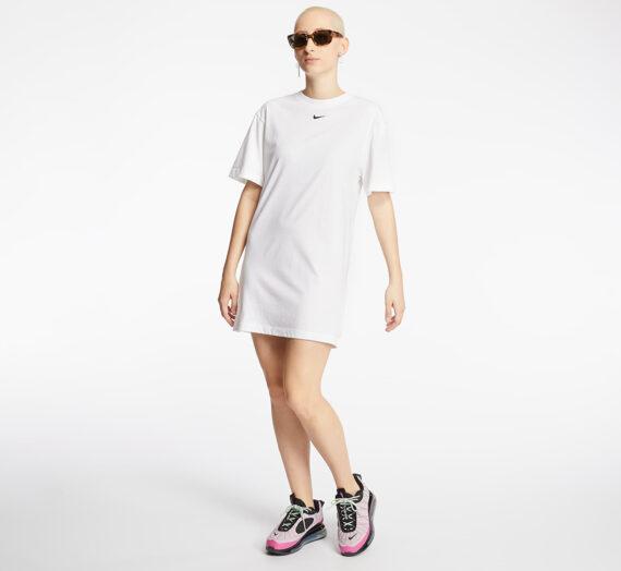 Рокли Nike Sportswear Essential Dress White/ Black 52667_S