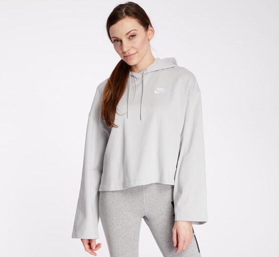 Суичъри и пуловери Nike Hoodie Grey 52936_L