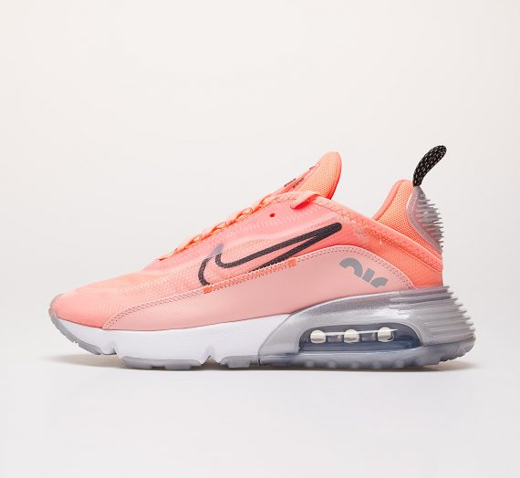 Дамски кецове и обувки Nike W Air Max 2090 Lava Glow/ Black-Flash Crimson 53024_9_5