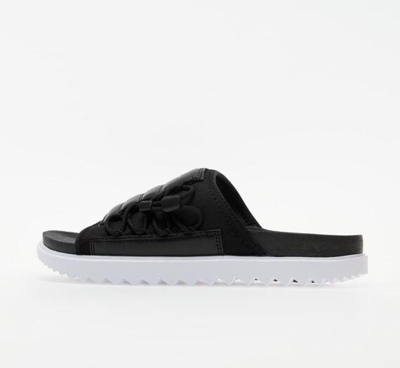 Мъжки кецове и обувки Nike Asuna Slide Black/ Anthracite-White 53245_6