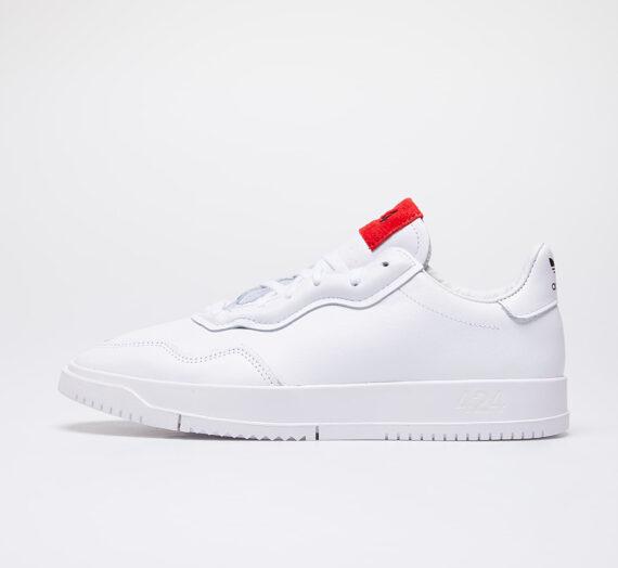 Мъжки кецове и обувки adidas x 424 SC Premiere Ftwr White/ Ftwr White/ Ftwr White 53433_4_5