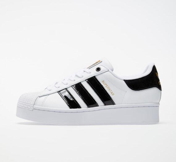 Дамски кецове и обувки adidas Superstar Bold W Ftwr White/ Core Black/ Gold Met. 55390_6_5