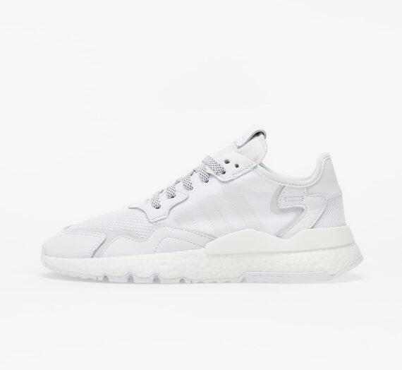 Мъжки кецове и обувки adidas Nite Jogger Ftw White/ Ftw White/ Ftw White 58573_10