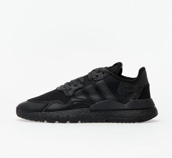 Мъжки кецове и обувки adidas Nite Jogger Core Black/ Core Black/ Core Black 58576_6